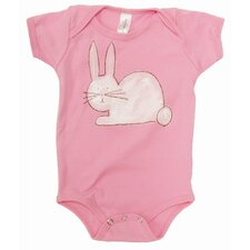 <strong>Alex Marshall Studios</strong> Bunny One-Piece in Pink