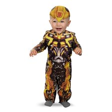 Bumblebee Infant Costume