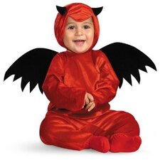 D' Little Devil Halloween Costume