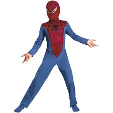 Spider-Man Movie Basic Kids Costume