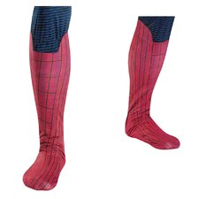 Spider-Man Movie Adult Boot Covers
