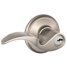 Avanti Keyed Entry Lever