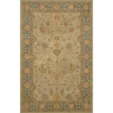 Aberdeen Light Blue Rug