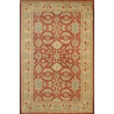 Windsor Regal Persian Red Rug