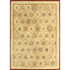Windsor Rust Rug