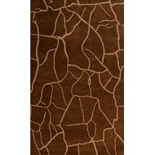 <strong>MevaRugs</strong> Madison Brown Rug