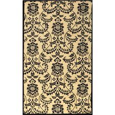Lilly Ivory Rug