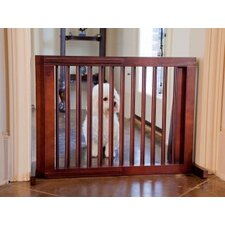 Slide Pet Gate