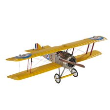 Medium Sop with Camel Miniature Airplane