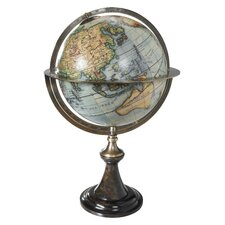 Paris 1745' Globe with Stand