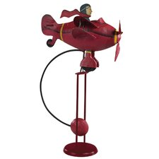 Red Baron 1917 Balance Toy