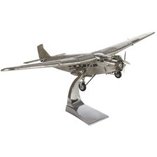 <strong>Authentic Models</strong> Ford Tri Motor Model Plane