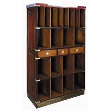"<strong>Authentic Models</strong> Ritz Lobby 61.4"" Bookcase"
