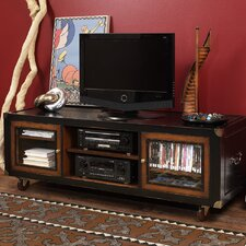 "Campaign 67"" TV Stand"