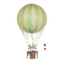 Royal Aero Model Hot Air Balloon