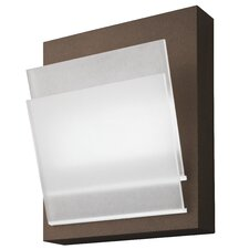 Lithonia Decorative Indoor Double Cantivered Sconce Diffuser