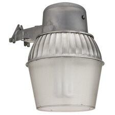 1 Light Outdoor Compact Quad Tube Wall Sconce