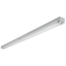 2 Light Fluorescent Ceiling Light Fixture