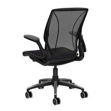 World Mid-Back Mesh Task Chair