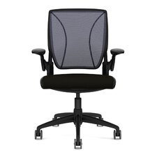 <strong>Humanscale</strong> Diffrient World Office Chair