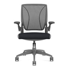 World Office Chair With Arm