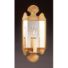 Sconce 1 Light Candelabra Socket