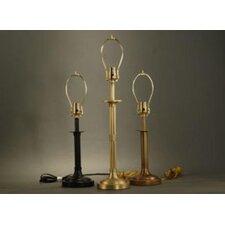 "Medium Base Socket 20.75"" H Table Lamp"
