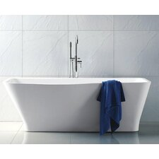 "Regent 69"" x 32"" Bathtub"