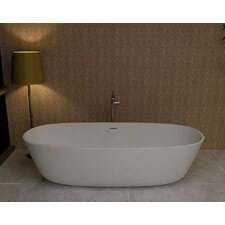 "Norn 71"" x 32"" Bathtub"