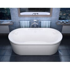 "Royal 67"" x 34"" Soaking Bathtub"
