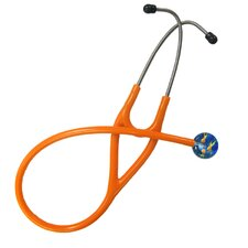 Pediatric Stethoscope Gold Fish with Blue Water Design