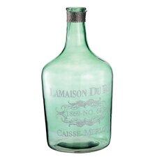 Merlot Decorative Bottle