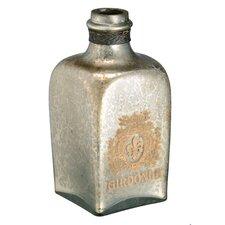 Square Gironde Decorative Bottle