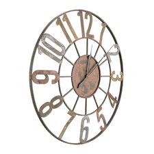 "45.5"" Metro Clock"