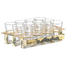 <strong>Barreveld International</strong> Wine Glass Rack