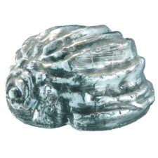 Ceramic Shell Figurine (Set of 2)