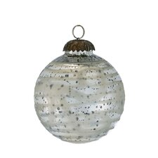 Mercury Ornament (Set of 4)