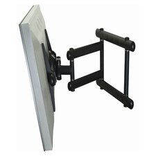 "Extending Arm/Tilt/Swivel Universal Wall Mount for 40"" - 68"" LCD/Plasma"