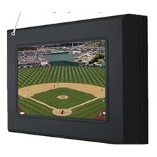 Indoor / Outdoor Enclosure for Flat-Panels up to 50""