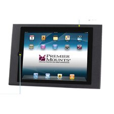 Protected VESA Mounting Frame for iPads