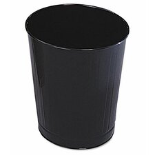 6.5-Gal. Fire-Safe Wastebasket