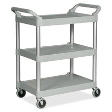 "14"" Utility Service Cart"