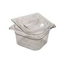 6 Space Cold Food Pan