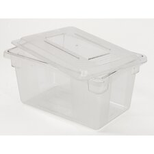 Food/ Tote Box Lid