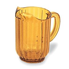 <strong>Rubbermaid Commercial Products</strong> Bouncer Pitcher (Gold 60 oz.)