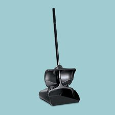 <strong>Rubbermaid Commercial Products</strong> Lobby Pro Upright Dustpan with Cover
