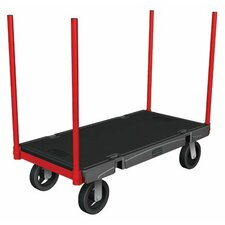 Stanchion Platform Dolly
