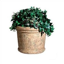 "Milan 24"" Round Pot Planter"