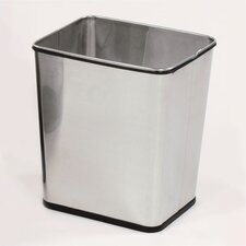7.25-Gal. Wastebasket United Receptacle
