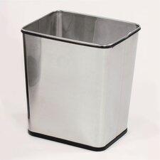 7.25-Gal. Wastebasket United Receptacle